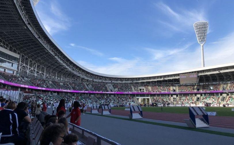 В Минске могут провести Суперкубок УЕФА