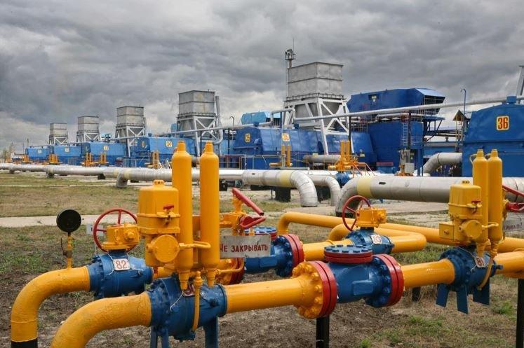«Газпром» заявил о недоплате по газу со стороны Беларуси