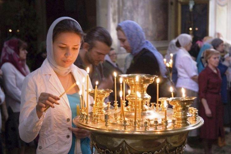 Православные отмечают Рождество Пресвятой Богородицы 21 сентября