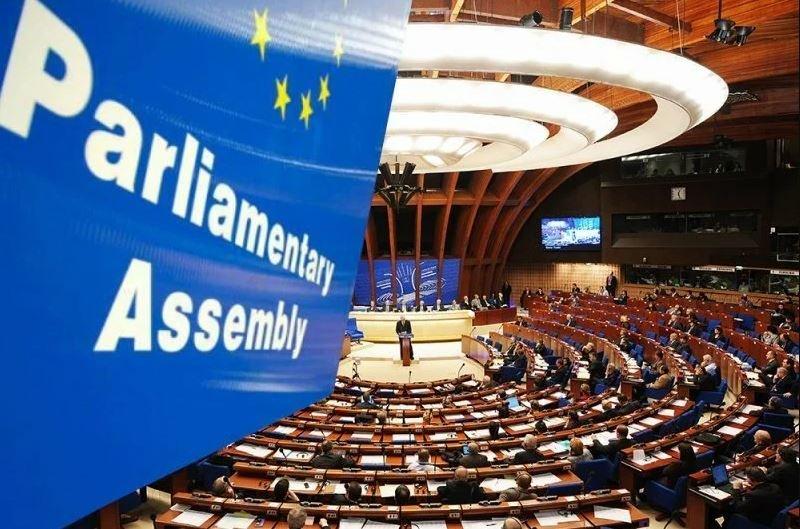 Украина не будет участвовать в осенней сессии ПАСЕ