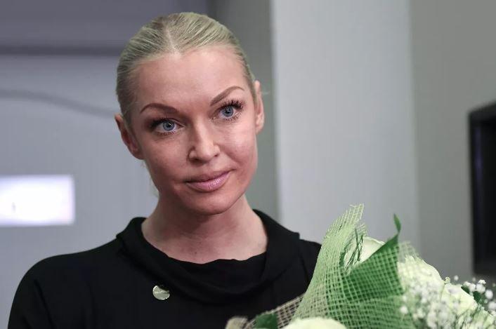 Волочкова рассказала о причине болезни Заворотнюк