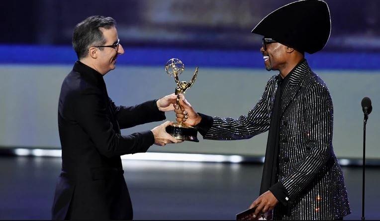 «Игра престолов» получила премию «Эмми» как лучший драматический сериал