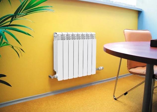 Утепление дома - от стен до покупки радиатора