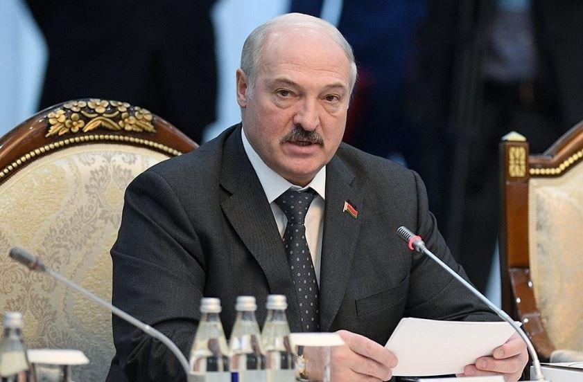 Лукашенко на вопрос, вернет ли Россия Украине Крым