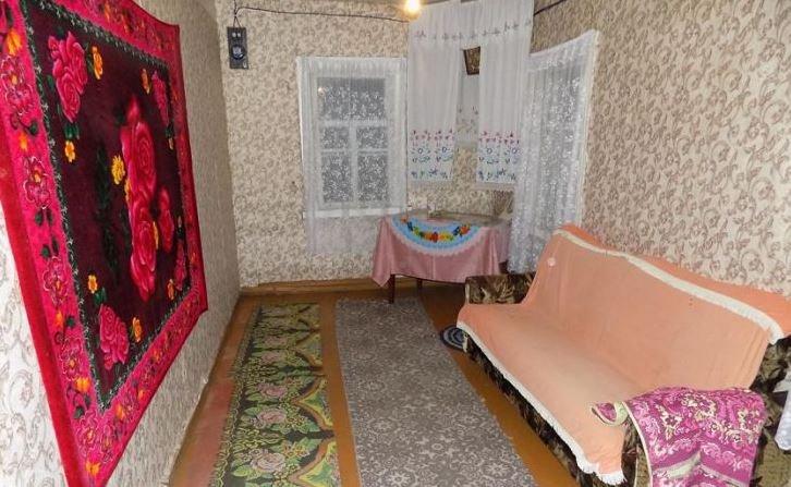 В Глусском районе убили пенсионерку ради 375 рублей