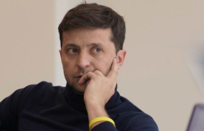 Украинские журналисты возмущены поведением пресс-секретаря Зеленского