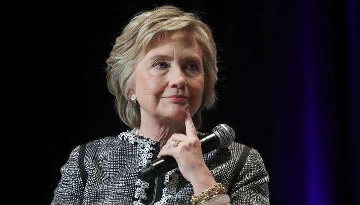 В Госдепе возобновили расследование о служебной переписке Клинтон