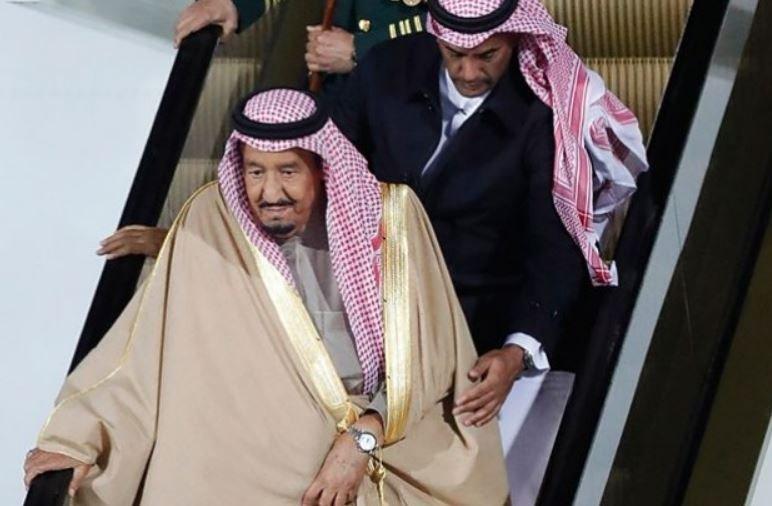 В Саудовской Аравии застрелили личного телохранителя короля