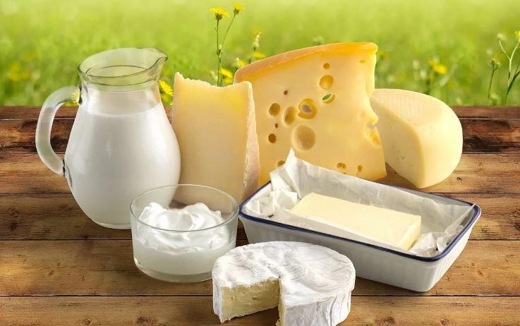 Россиян предупредили о росте цен на молочные продукты