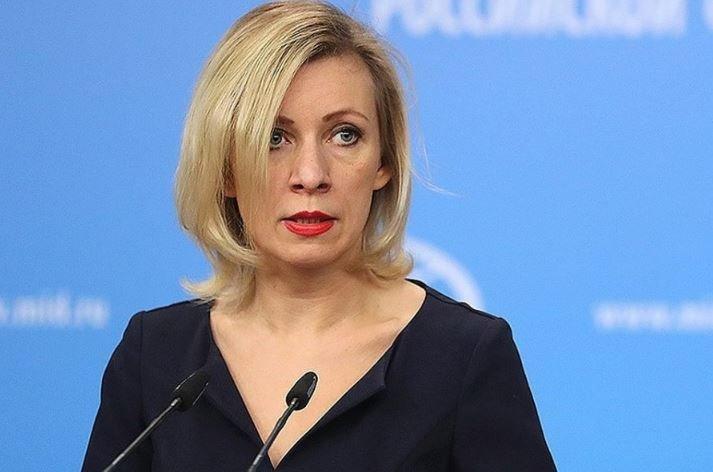 Захарова объяснила решение Лаврова не отказываться от визита в США