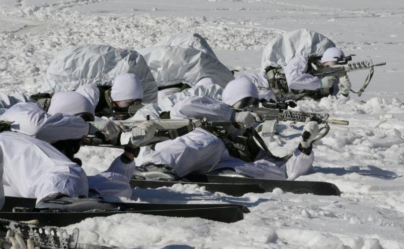 СМИ сообщили о появлении российского спецназа в Норвегии