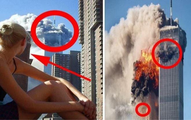 Атака 9/11: показания 118 свидетелей опущены в официальном отчете