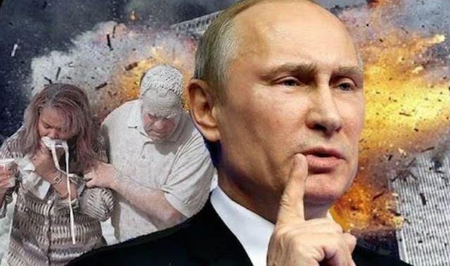 Загадка атаки 11 сентября 2001 года: США не послушали или не поверили Путину