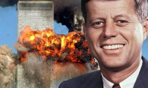 Эксперт назвал связь между устранением Кеннеди и атакой 11 сентября 2001 года