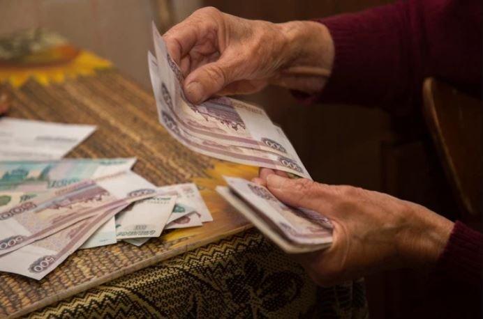 Россияне считают порогом бедности доход 12,5 тыс. рублей