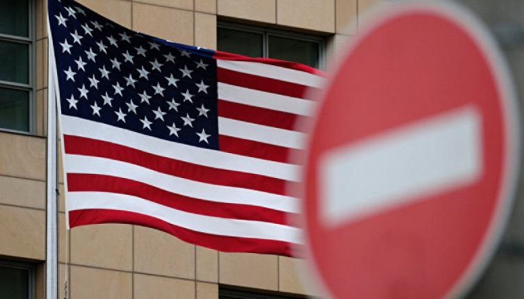 США расширили санкции против России за «вмешательство в выборы»
