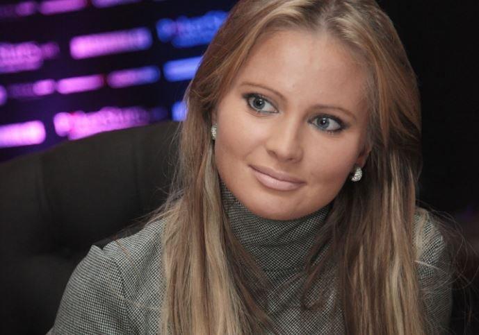 Дана Борисова отреагировала на задержание Бочкаревой с наркотиками