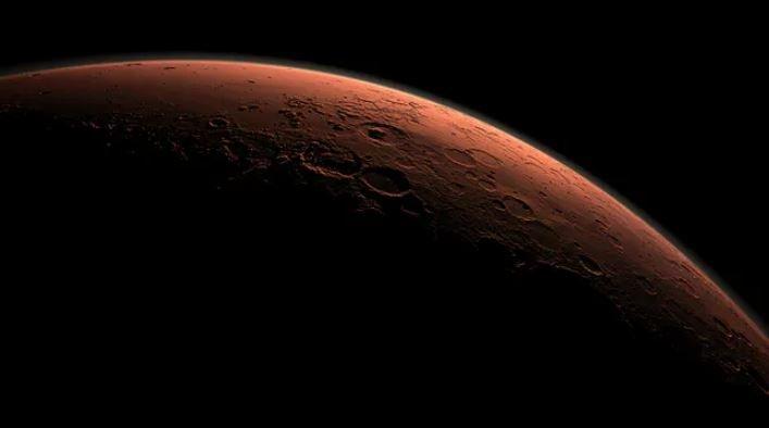 НАСА: «Мы близки к тому, чтобы найти жизнь на Марсе, но готов ли мир?»