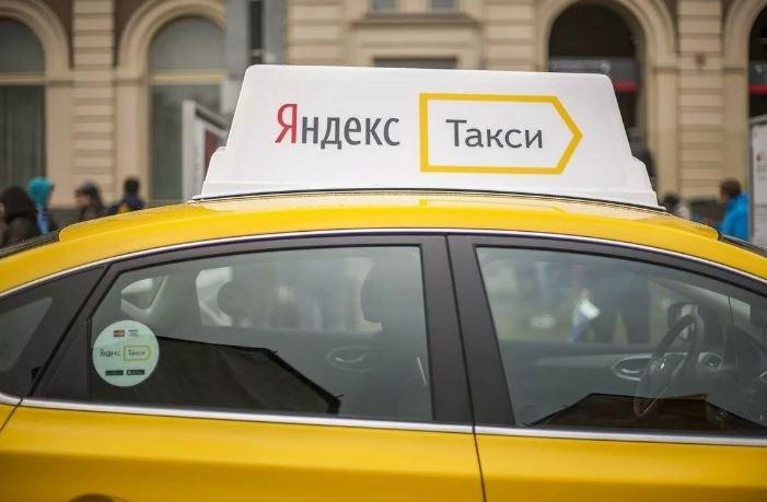 """В Минске ищут водителя """"Яндекс-Такси"""", которые сбил пешехода и скрылся"""