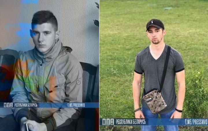 В Минске парни просили у детей телефон и оформляли микрозайм