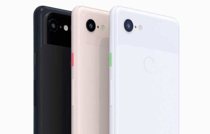 Опубликованы снимки и цены новых смартфонов Google Pixel 4