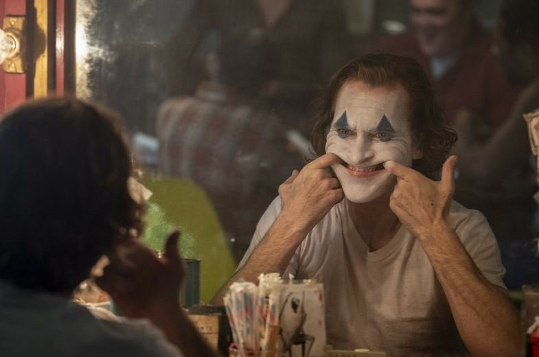В белорусский прокат выходит американский триллер «Джокер»