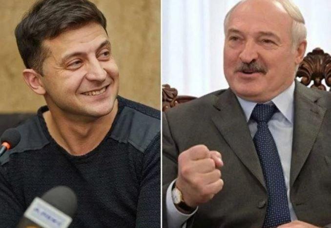 Лукашенко встретится с Зеленским в Житомире 4 октября