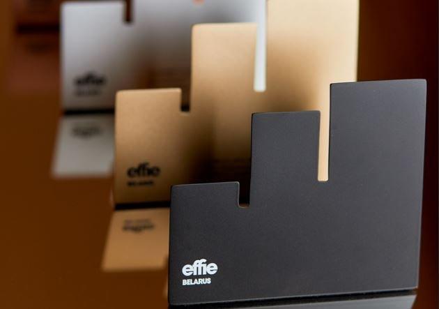 Названы победители EFFIE AWARDS BELARUS 2019