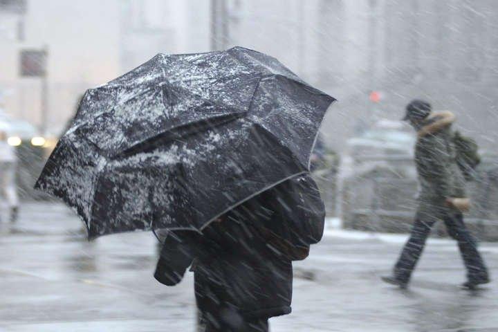 В начале недели в Беларуси ожидается холодная погода