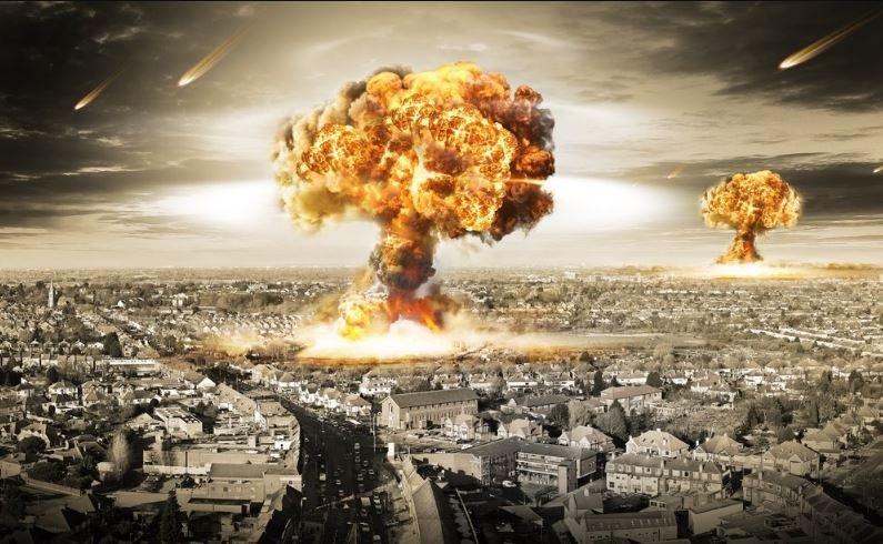 Третья мировая война будет ядерной между США и Россией?