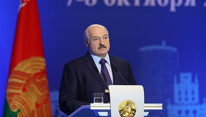 Лукашенко прокомментировал конфликт между Западом и Востоком
