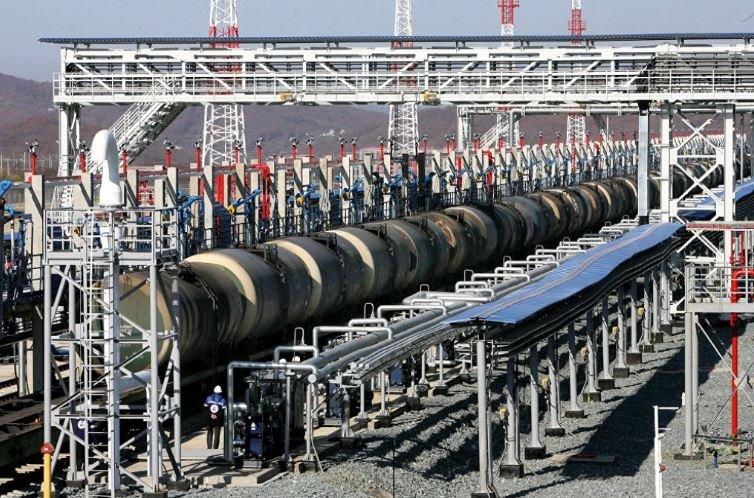 Лукашенко принял проект соглашения об экспорте нефтепродуктов через Россию