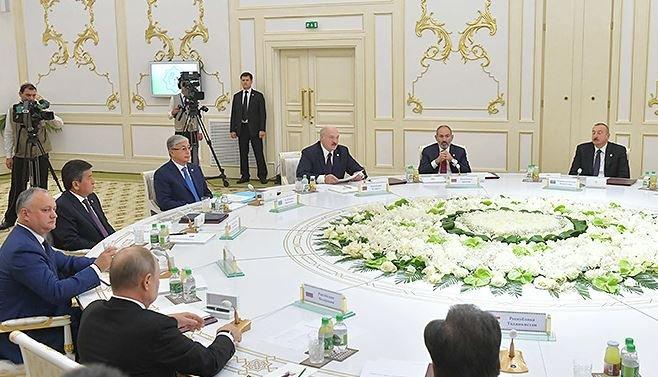 Лукашенко считает непонятными будущие учения НАТО в Европе