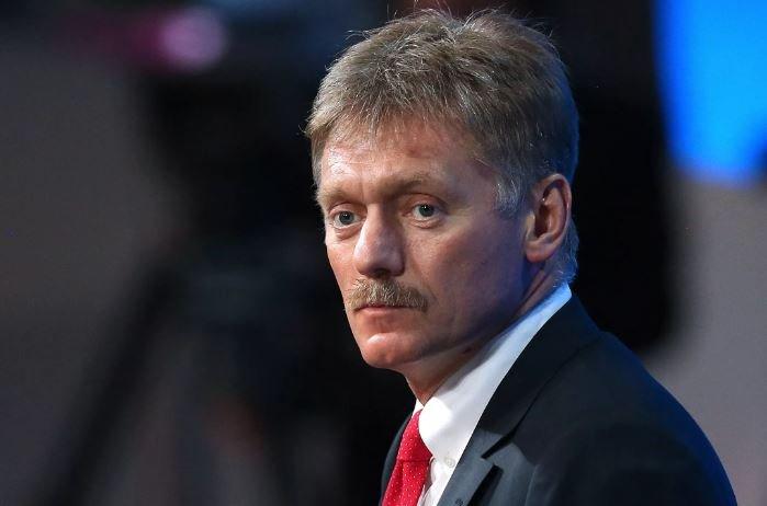 Кремль ответил на просьбу Тихановской о встрече с Путиным