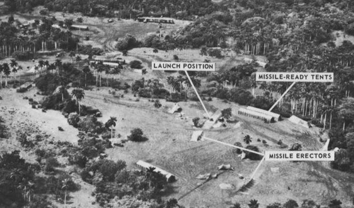 карибский кризис, сша, куба, СССР, ядерная война, 1962