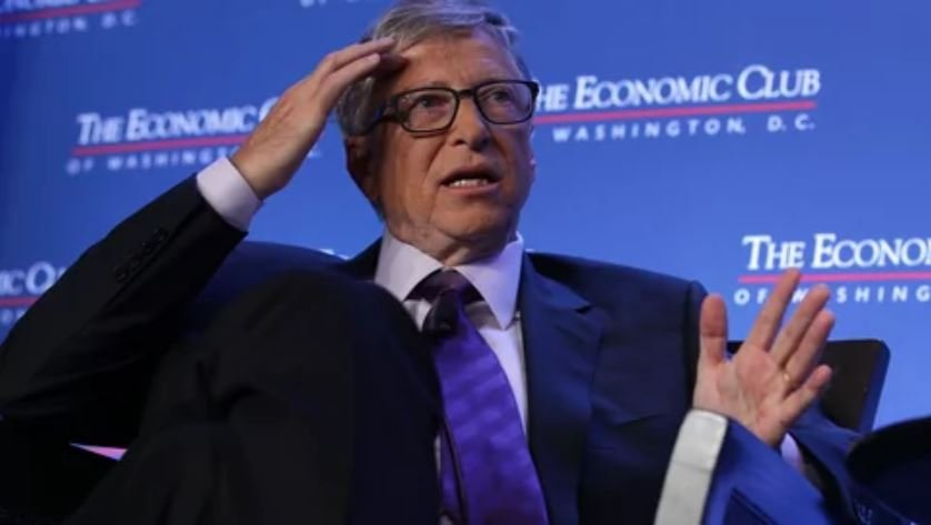 Билл Гейтс рассказал, чего он больше всего боится в своей жизни