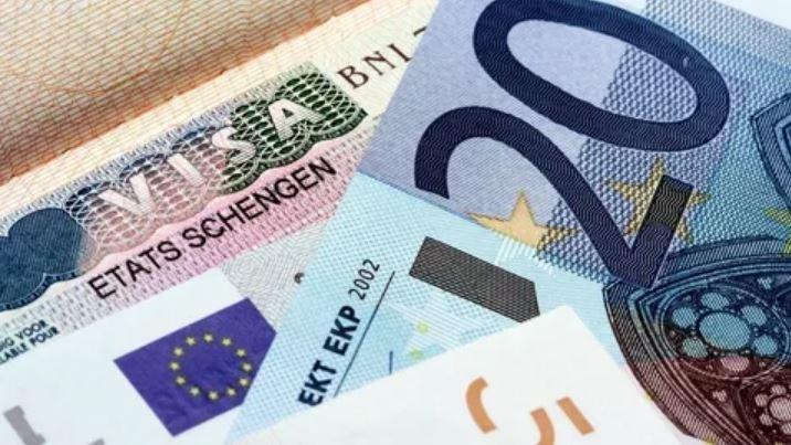 Визовый режим с ЕС может быть упрощен до конца года