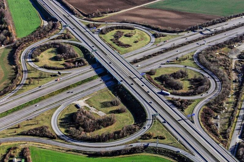 В Минске построят первое транспортное кольцу к 2021 году