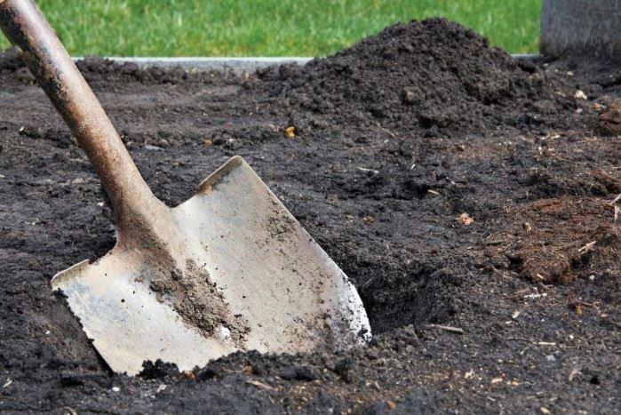 Рабочие раскопали еврейское кладбище в Минске