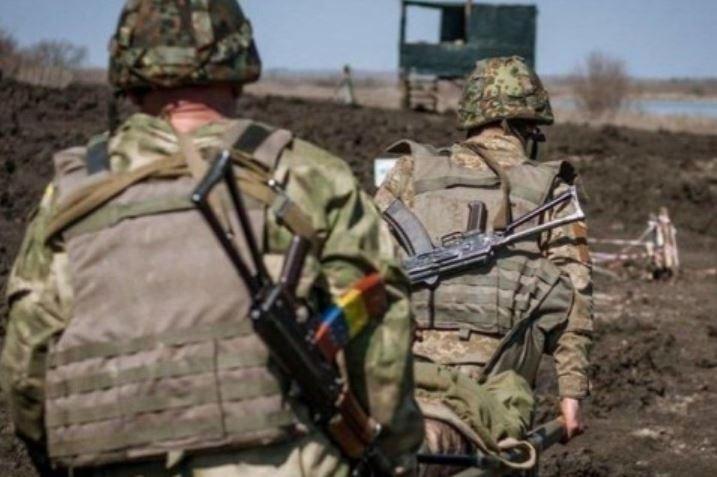На Украине заявили о готовности к боевым действиям с Россией