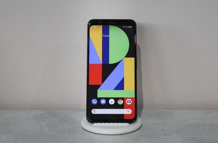 Google Pixel 4, смартфон, премьера, характеристики, цена, купить