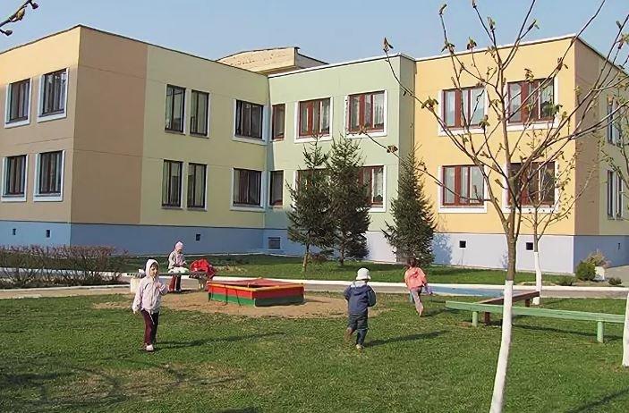 В Беларуси появится нормативное финансирование детских садов