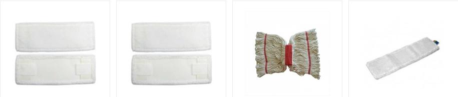 Профессиональная уборка: преимущества мопов