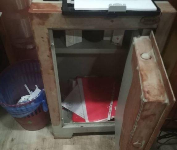 В Гродно официант обокрал сейф на работе и уехал в Москву