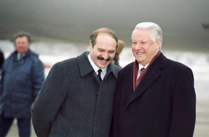 Лукашенко предлагал Биллу Клинтону возглавить Союзное государство