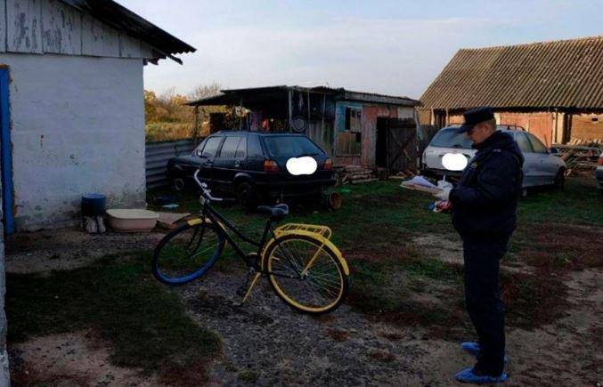 В Зельвенском районе отец избил 4-летнюю дочь до реанимации