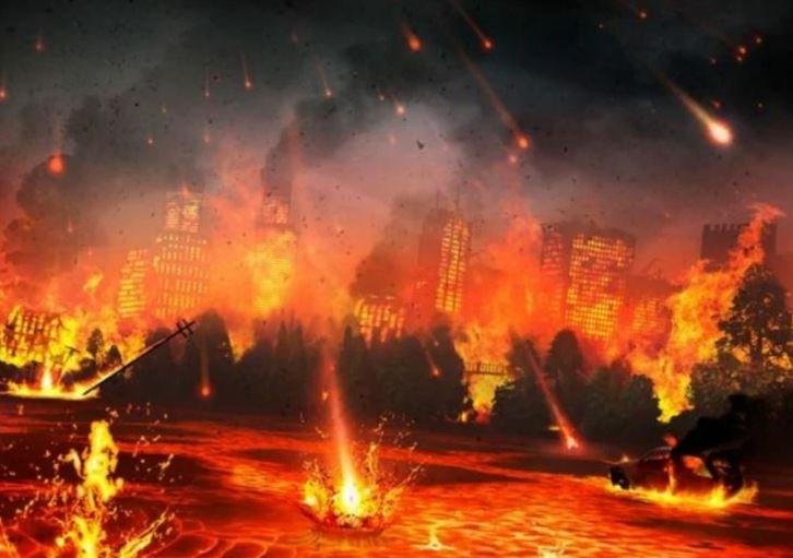 Эксперт по Нострадамусу: конец света наступит в 2069 году