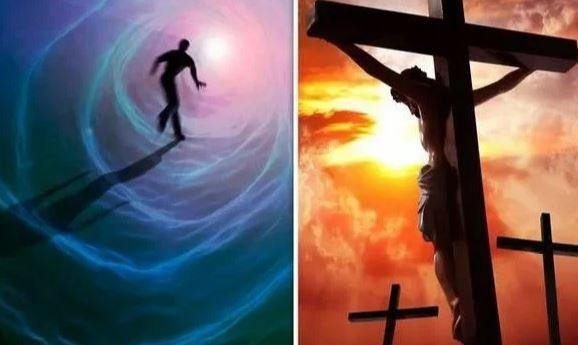 Парень умер на 3 минуты и получил указания от Иисуса
