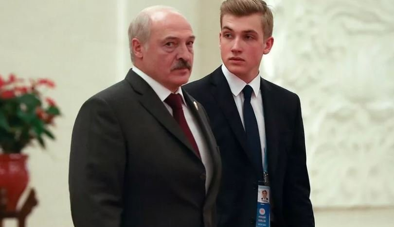Лукашенко назвал главного оппозиционера в семье