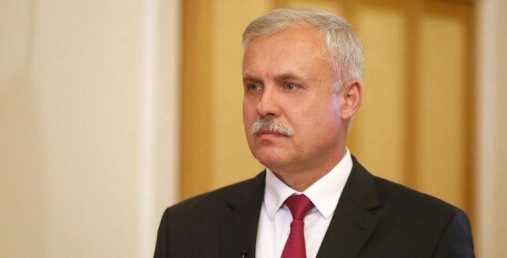 В Беларуси заявили об отказе от российской базы ВВС